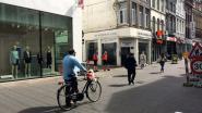 Gedaan met lachen: fietsers in voetgangersstraten krijgen zonder pardon 58 euro boete