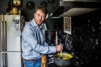 Jan Heemskerk woog 110 kilo: Ja, ook jij kunt zonder bier en pulled pork