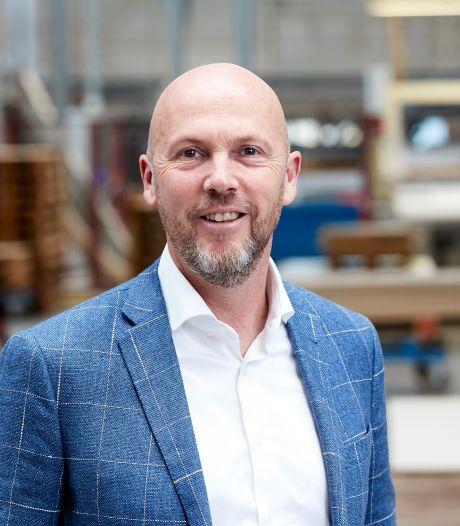 Bruynzeel-topman Anton Sanders overleden
