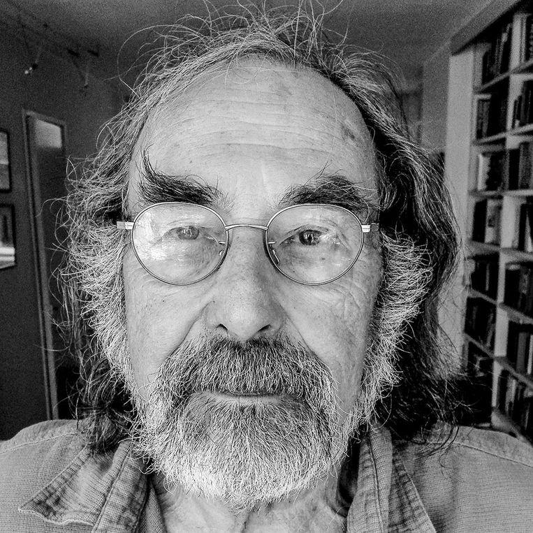 Ulli Jessurun d'Oliveira: jurist en letterkundige Beeld -