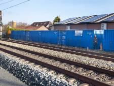 Onvrede over randen werkgebied spoorwegkruisingen in Elst