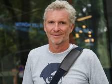 """Denis Brogniart se confie: """"Bertrand-Kamal n'a pas pu voir le deuxième épisode"""""""