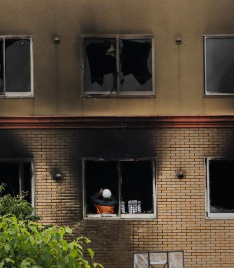 """""""Vous allez mourir"""": 34 morts dans l'incendie criminel d'un studio d'animation au Japon, ce que l'on sait"""
