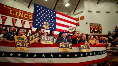 Opkomst in Iowa lager dan verwacht, mogelijk slecht nieuws voor Democraten