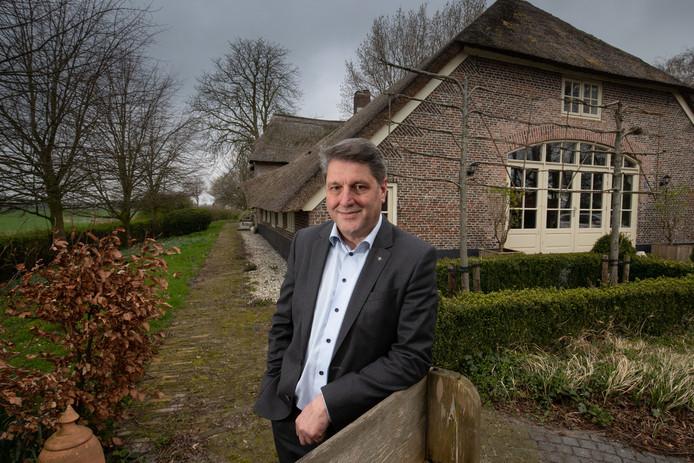Arjan de Kok staat met Forum voor Democratie buitenspel bij de Gelderse formatie: ,,Toen ik na de gesprekken naar huis reed, had ik er al een slecht gevoel over.''