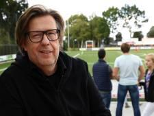 Jan Hoppen: 'Ik ben met pek en veren de stad uitgedragen'