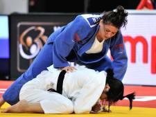 Geldropse judoka Ilona Lucassen zorgt voor enorme stunt: 'Wonderen zijn de wereld nog niet uit'