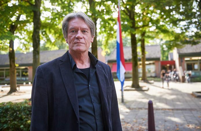 Directeur Peter Janssen