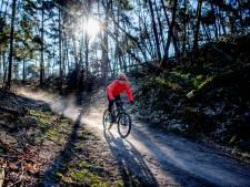 Volgend voorjaar fietsen over nieuwe mtb-routes in Achterhoek