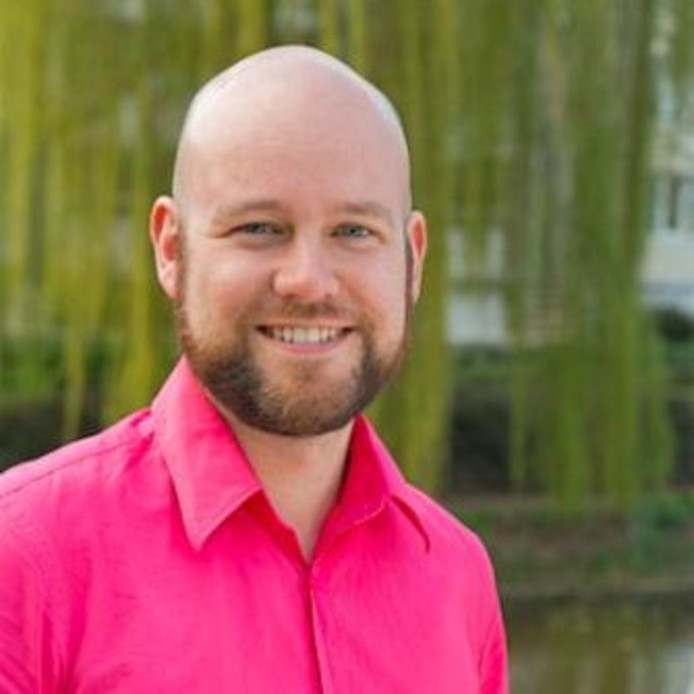 Tom Brouwers D66 Eindhoven