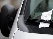 Wanbetalers moeten voor álle geparkeerde uren betalen