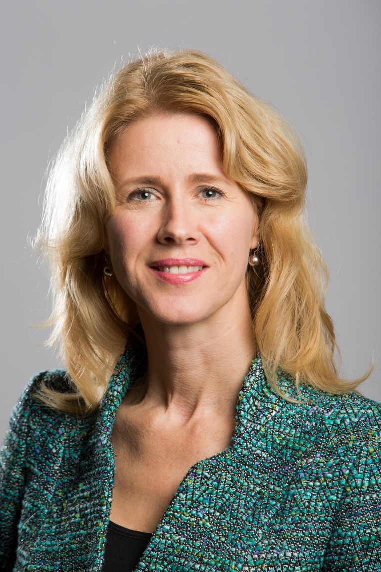 Mona Keijzer (CDA), Economische Zaken. Beeld null