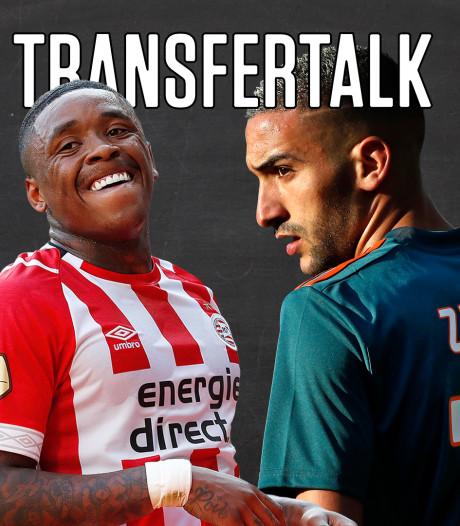 Luuk de Jong praat met Mexicaanse club, Dortmund wil Hummels terughalen
