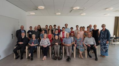 Firmin Six is 102 jaar