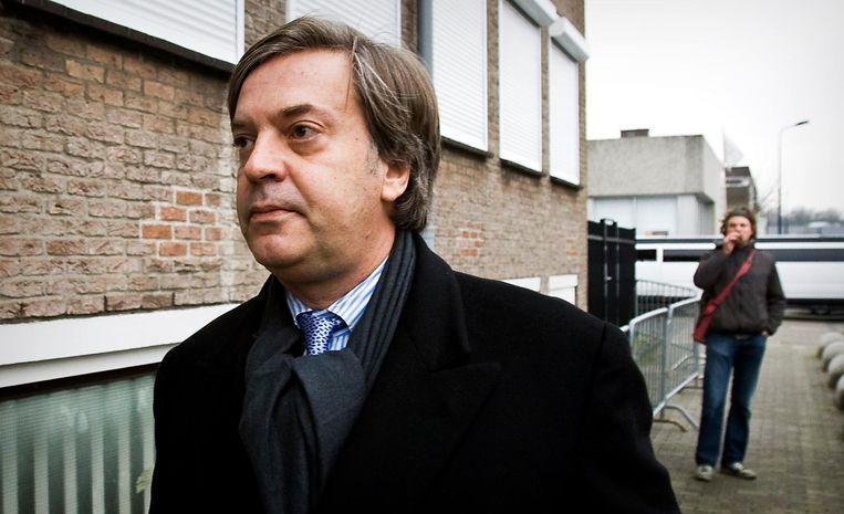Jan-Dirk Paarlberg Beeld anp