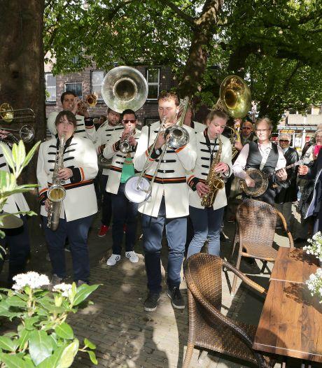 Gorcumse binnenstad moet straks weer bruisen en dus betaalt gemeente mee aan evenementen en festivals