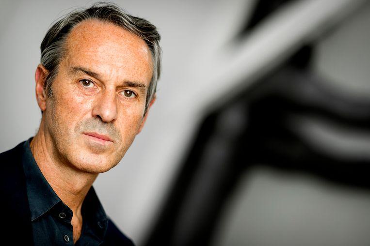 Toneelregisseur Ivo van Hove. Beeld ANP Kippa