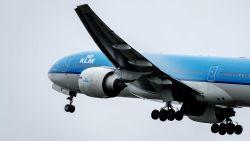 KLM vervangt één vlucht Brussel-Amsterdam door treinrit