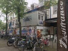 Broodjesketen Subway breidt uit in Breda en gaat naar Radio Beurs-pand