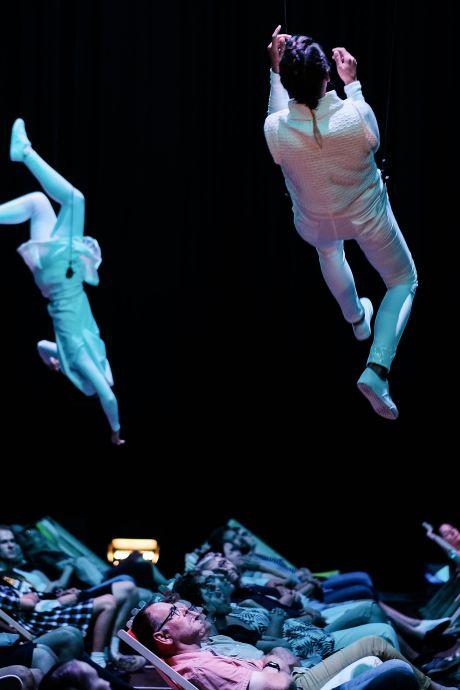 Amphion opent na 1 juli deuren voor voorstellingen