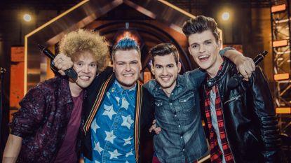 """""""Ons best gedaan"""": winnaars 'The Band' trekken stekker uit geflopte boysband Buurland"""