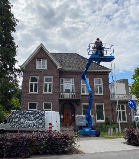 Familie Van Abbe ziet niets in verkoop Albert van Abbehuis door gemeente Eindhoven