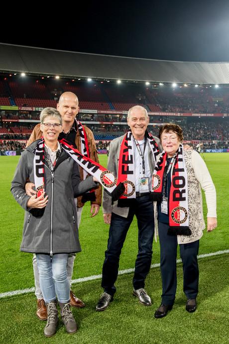 Harry (74) uit Voorst wint 'onvergetelijk' huwelijkscadeau voor zijn Tonny