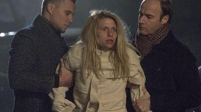Hoe de bipolaire Carrie Mathison uit 'Homeland' een rolmodel werd