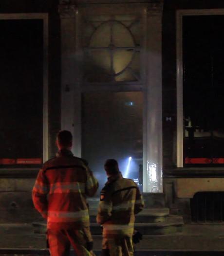 Honderdduizenden euro's schade na brand in Stedelijk Museum Zwolle