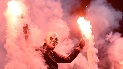 Duitse monsterboetes voor vuurwerk, Pro League mikt eerder op preventie