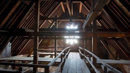 Constructie van 1.300 eeuwenoude bomen: hoe de Notre-Dame in geen tijd in een vuurzee kon veranderen