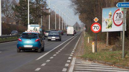 """Na 40 jaar treuzelen: """"Licht op groen voor doortrekking N41 op Aalsters grondgebied"""""""
