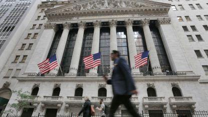 Wall Street op winst na handelsdeal en olieprijzen naar hoogste niveau sinds 2014
