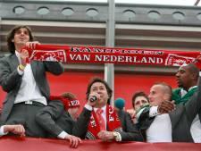 Wie durft het nog aan met de FC Twente-sterren van toen?