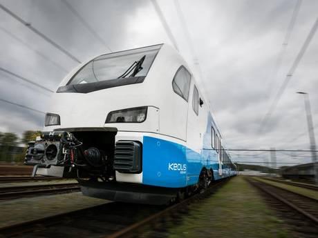 Intercity tussen Zwolle en Enschede krijgt stops in Nijverdal, Almelo en Hengelo