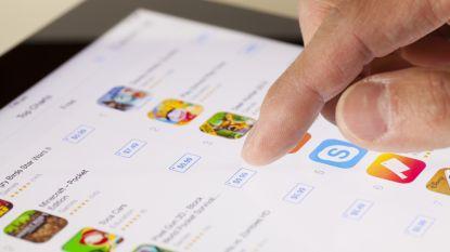 Onze tech-expert waarschuwt voor 'fleeceware'-apps: eerst gratis proberen, daarna 10 euro per wéék