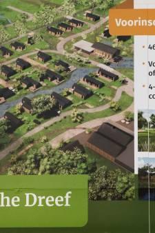 Inwoners Eck en Wiel willen actie gemeente tegen Landal Greenparks