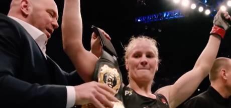 MMA-superster Valentina Shevchenko moet diep gaan om titel te prolongeren