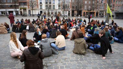 Veto-peiling: Leuvense studenten kiezen massaal voor Groen. N-VA blijft tweede partij