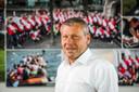 CEO Robert Hoornaert (60) van Artes met hoofdkantoor in Zeebrugge.