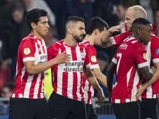 PSV kan direct na de interlandperiode de beste competitiestart in 31 jaar neerzetten