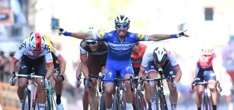 Strade Bianche et Milan-Sanremo au menu de Julian Alaphilippe