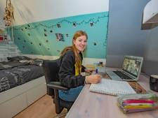 Lieke (17) heeft niet zoveel met romantiek:  'Klef gedoe vind ik niks'