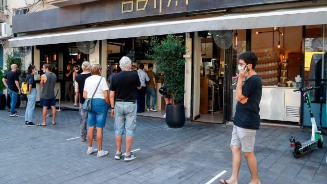 Tweede lockdown in Israël was iets milder maar veel efficiënter: welke lessen kunnen wij daaruit trekken?