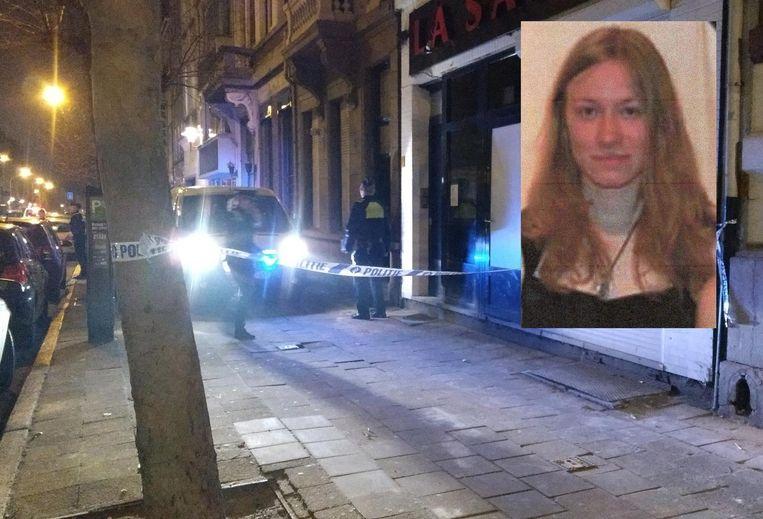 Exact twee jaar geleden was het gisteren dat de federale gerechtelijke politie binnenviel in de woning van John V.d.B. in de Van Stralenstraat in Antwerpen en er het lichaam van Shashia vond.