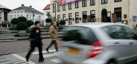 Auto niet langer leidend in centrum Oud-Beijerland