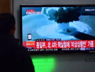 Deed Noord-Korea nu écht de aarde beven met een waterstofbom?