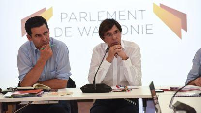 PS en Ecolo vragen Waalse parlementsleden om steun voor minderheidsregering
