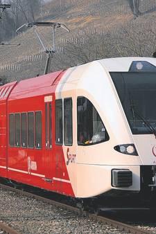 Treinverkeer Dordrecht en Sliedrecht weer op gang