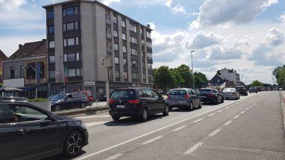 Werken in Zelzatetunnel veroorzaken tweede weekend op rij zware hinder